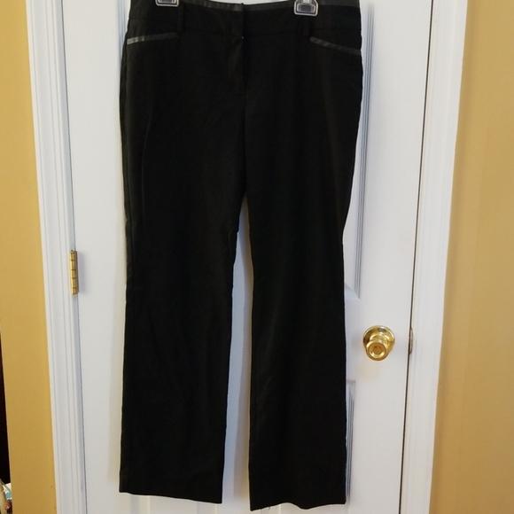 Sharagano Pants - SHARAGANO 🖤 DRESS PANTS